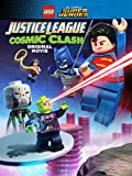Lego DC Comics Super Heroes: Justice League - Cosmic Clash [dt./OV]