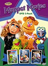 Muppet 3 Pack: (Kermit's Swamp Years / The Muppets Take Manhattan / Muppets From Space)