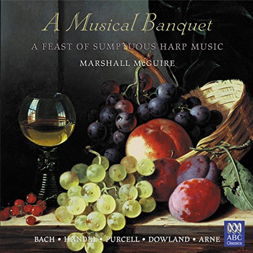 J.S. Bach: Das Wohltemperierte Klavier: Book 1, BWV 846-869 - Arr. Marshall McGuire - Prelude In C Major BWV 846