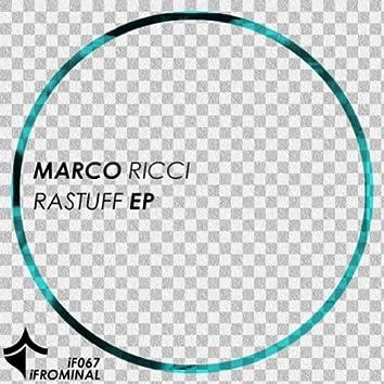 Rastuff EP