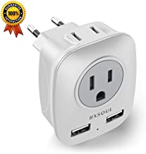 Best iceland electric converter Reviews