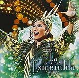 バイレ ロマンティコ「La Esmeralda」雪組宝塚大劇場公演ライブCD