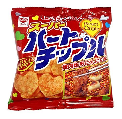 リスカ ハートチップル 15g×30袋