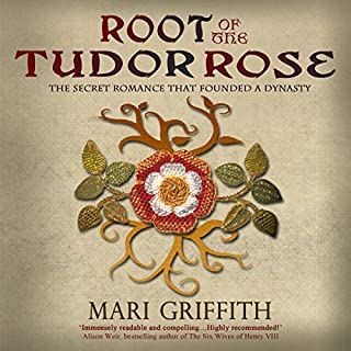 Root of the Tudor Rose Titelbild