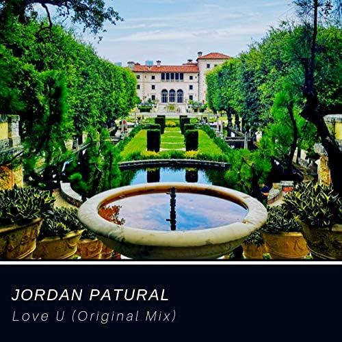Jordan Patural