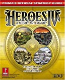 Heroes of Might and Magic IV - Official Strategy Guide by Prima Development (1-Apr-2002) Paperback - Prima Games (1 April 2002)