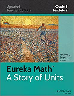 Eureka Math, A Story of Units: Grade 3, Module 7: Geometry and Measurement Word Problems