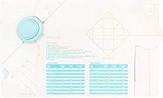 Gift Box Punch Board by We R Memory Keepers | Includes punch board and detachable scoring tool