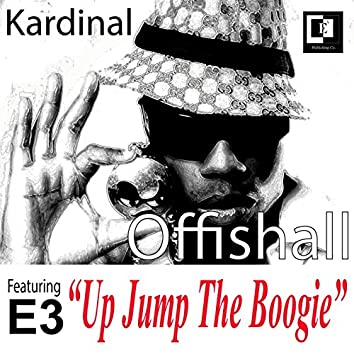 Up Jump the Boogie (feat. E3)