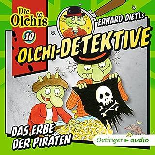 Das Erbe der Piraten Titelbild