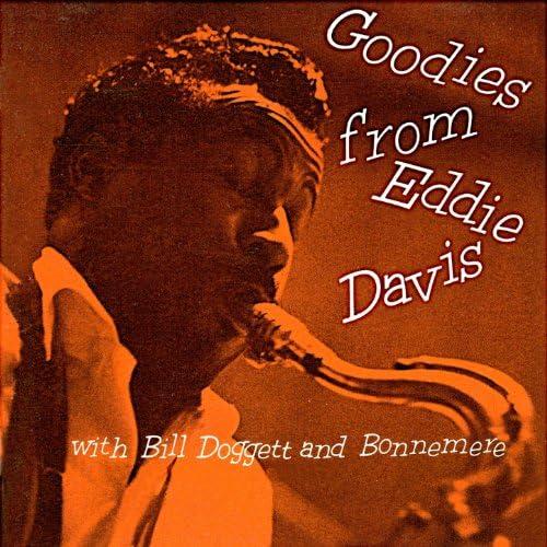 Eddie 'Lockjaw' Davis, Bill Doggett & Bonnemere