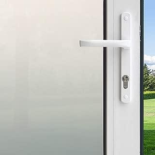 Gila PFW486 Privacy Frosted Film-48 x6.5' Window Film, 48