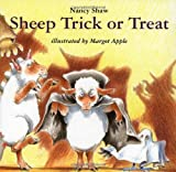 Sheep Trick or Treat (Sheep in a Jeep)