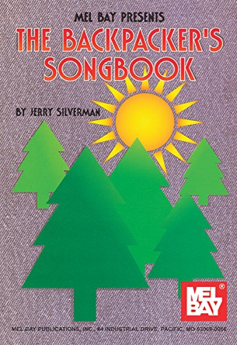 Backpacker's Songbook (English Edition)
