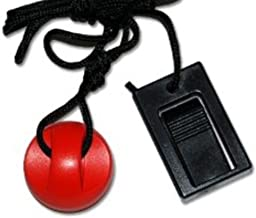 Treadmill Key 208603