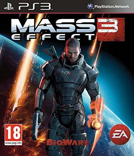Mass effect 3 [Importación francesa]
