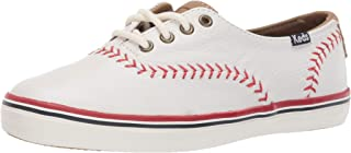 Women's Champion Pennant Baseball Fashion Sneaker