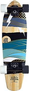 gold coast cruiser skateboards