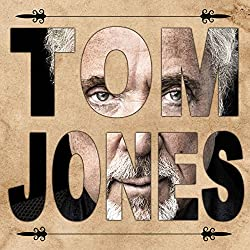 Tom Jones Tribute Tony Scarth