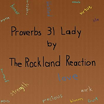 Proverbs 31 Lady