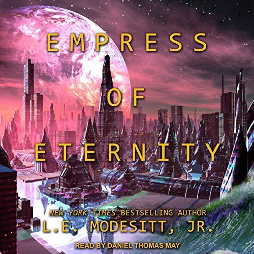 Empress of Eternity cover art