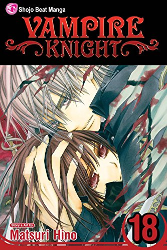 VAMPIRE KNIGHT GN VOL 18