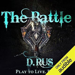 The Battle audiobook cover art