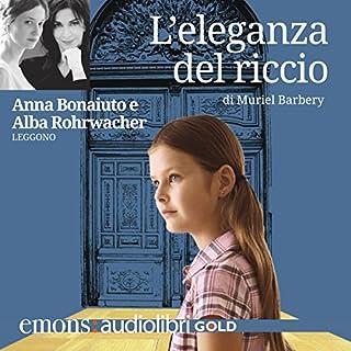 Couverture de L' Eleganza Del Riccio