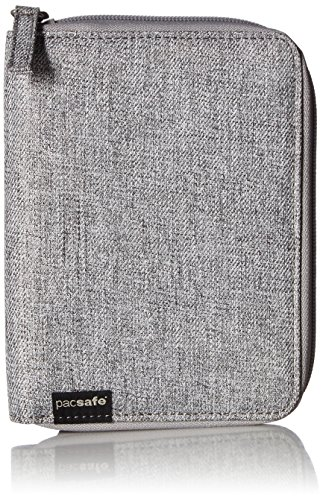 Pacsafe RFIDsafe LX150 - Geldbeutel (Tweed)