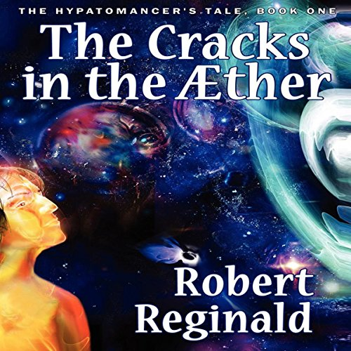 Couverture de The Cracks in the Æther