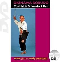 Okinawa Kobudo Shorin Ryu Karate-do DVD by Yoshihide Shinzato