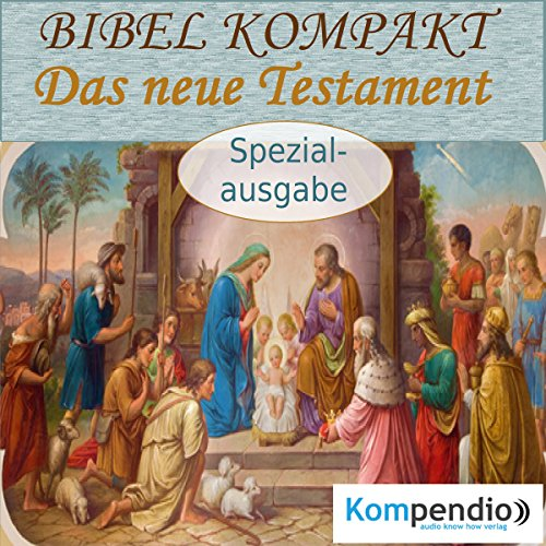 Das neue Testament cover art