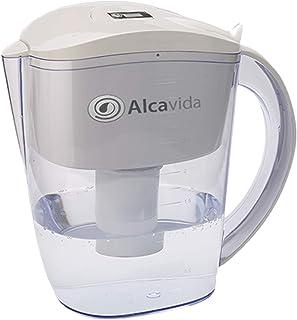 Jarra ionizadora de Agua Alcalina Optima 350