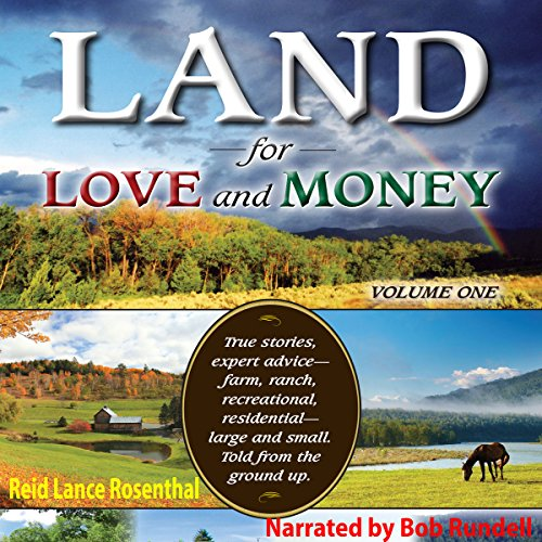 Land for Love and Money (Vol. 1) Titelbild