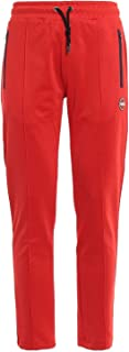 COLMAR ORIGINALS Luxury Fashion Mens 82878UE367 Red Joggers | Fall Winter 19