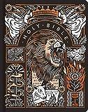 ESV Single Column Journaling Bible, Artist Series (Joshua Noom, The Lion and the Lamb)