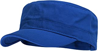 Best blue military hat Reviews