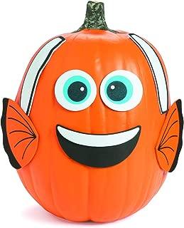 disney pumpkin decorating