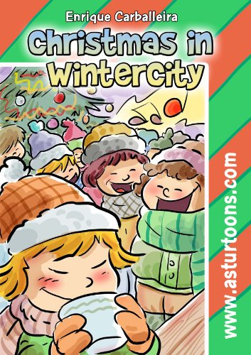 Christmas in Winter City (English Edition) PDF Books
