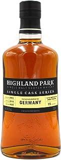 Highland Park Whisky Single Cask Series 2003/2018 Bottled for Germany 0,7l