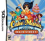The fourth addition in the award-winning online PC Cake Mania franchise from Sandlot Games that has been downloaded more than 200 million times and sold over 700,000 units worldwide across DS and Wii. 100 new levels of fast-paced action For the first...