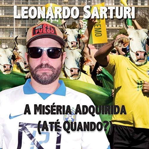 Leonardo Sarturi