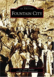 Fountain City (TN) (Images of America)