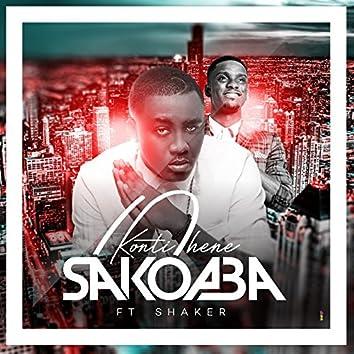 Sakoaba (feat. Shaker)