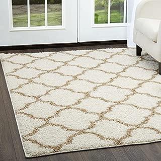 Home Dynamix Nicole Miller Synergy Elm Shag Area Rug, 3'3