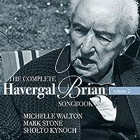 Brian: Complete Songbook Vol 2