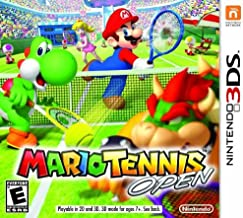 Tennis Game Ds