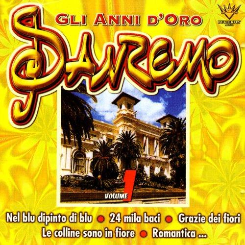 Festival Di Sanremo Vol. 1