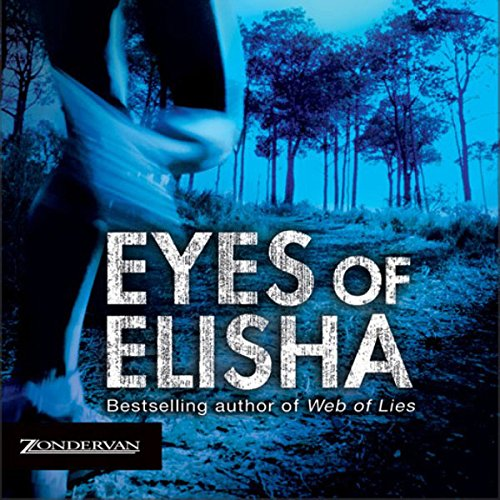 Eyes of Elisha cover art