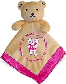 Baby Fanatic Security Bear - University of Alabama